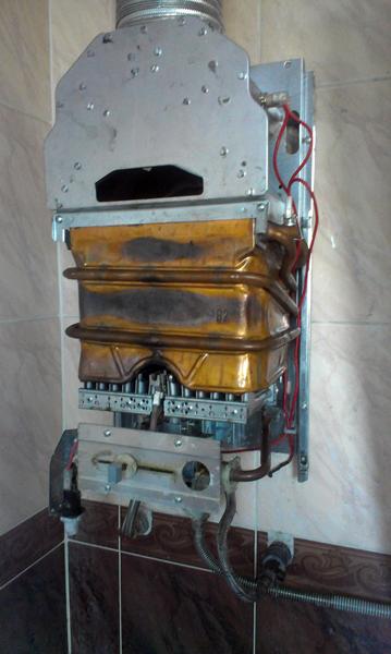 Варочная панель электроплиты ремонт